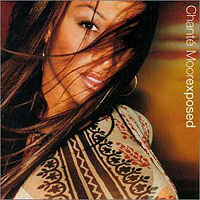 picture of the album Exposed by Chanté Moore