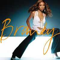 picture of the album Afrodisiac by Brandy