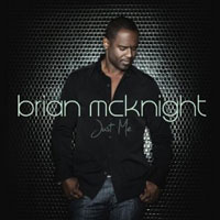 picture of the album Just Me by Brian McKnight