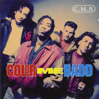 picture of the album C.M.B. by Color Me Badd