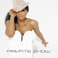 picture of the album Private Show by Adina Howard