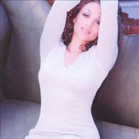 picture of the album This Moment Is Mine by Chanté Moore