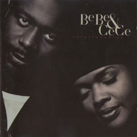 picture of the album Relationships by BeBe & CeCe Winans