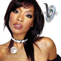 picture of the album Full Moon by Brandy