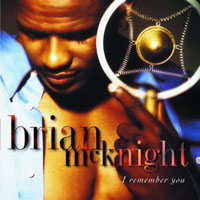 picture of the album I Remember You by Brian McKnight