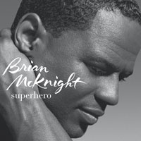 picture of the album Superhero by Brian McKnight
