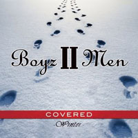 picture of the album Covered: Winter by Boyz II Men