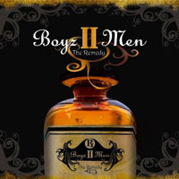picture of the album The Remedy by Boyz II Men