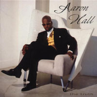 picture of the album The Truth by Aaron Hall