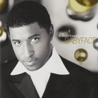 picture of the album Christmas With Babyface by Babyface