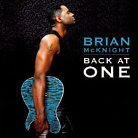 picture of the album Back At One by Brian McKnight