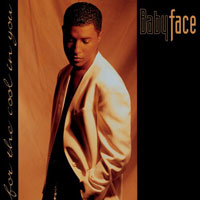 picture of the album For The Cool In You by Babyface