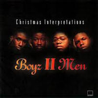picture of the album Christmas Interpretations by Boyz II Men