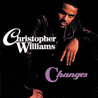 picture of the album Changes by Christopher Williams