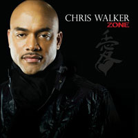 picture of the album Zone by Chris Walker