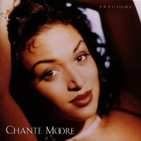 picture of the album Precious by Chanté Moore