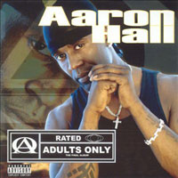 picture of the album Adults Only: The Final Album by Aaron Hall