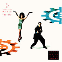 picture of the album Gonna Make You Sweat by C + C Music Factory