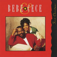 picture of the album First Christmas by BeBe & CeCe Winans