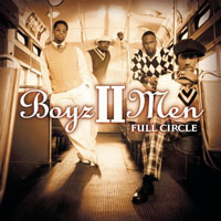 picture of the album Full Circle by Boyz II Men