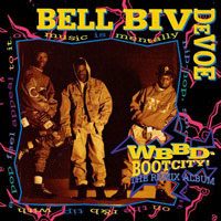 picture of the album WBBD - Bootcity! (The Remix Album) by Bell Biv Devoe
