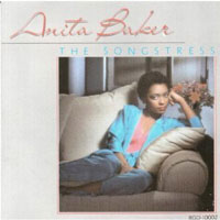 picture of the album The Songstress by Anita Baker