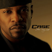 picture of the album Here, My Love by Case