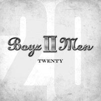 picture of the album Twenty by Boyz II Men