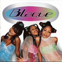 picture of the album Blaque by Blaque