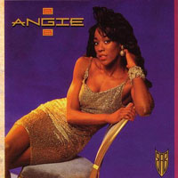 picture of the album B Angie B by B Angie B