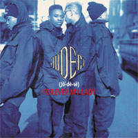 picture of the album Forever My Lady by Jodeci