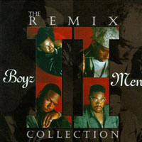 picture of the album The Remix Collection by Boyz II Men