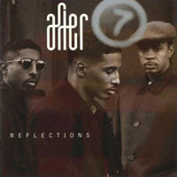 picture of the album Reflections by After 7