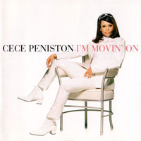 picture of the album I'm Movin' On by CeCe Peniston