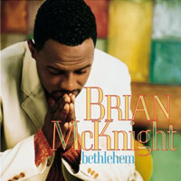 picture of the album Bethlehem by Brian McKnight