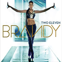 picture of the album Two Eleven by Brandy