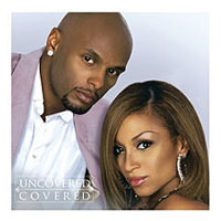 picture of the album  Uncovered / Covered by Chanté Moore