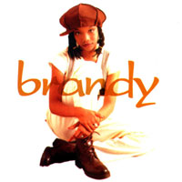 picture of the album Brandy by Brandy
