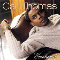 picture of the album Emotional by Carl Thomas