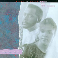 picture of the album Heaven by BeBe & CeCe Winans