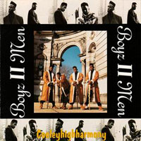 picture of the album Cooleyhighharmony by Boyz II Men