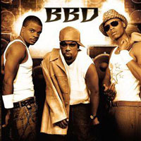 picture of the album BBD by Bell Biv Devoe
