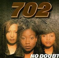 picture of the album No Doubt by 702