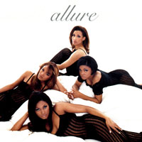 picture of the album Allure by Allure
