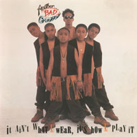 picture of the album It Ain't What U Wear, It's How U Play It by Another Bad Creation