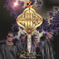 picture of the album The Show, The After Party, The Hotel by Jodeci