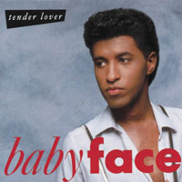picture of the album Tender Lover by Babyface