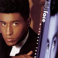 picture of the album A Closer Look by Babyface