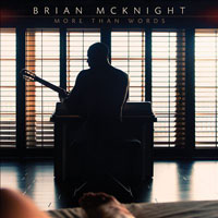 picture of the album More Than Words by Brian McKnight