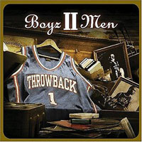 picture of the album Throwback Vol. 1 by Boyz II Men